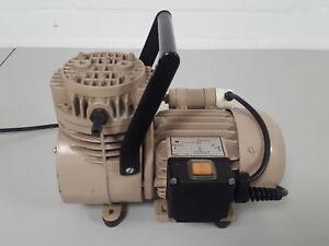 KNF Diaphragm Vacuum Pump Lab Laboratory