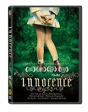 Innocence (2004) Lucile Hadzihalilovic, Zoé Auclair / DVD, NEW
