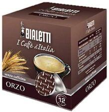 96 Capsule Bialetti Orzo