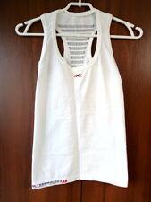 X-Bionic Base Layer Sleeveless Shirt Top Jersey XBionic Womens size M