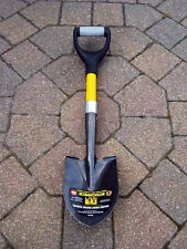 METAL DETECTING Roughneck Micro Spade  Simply the best !