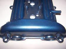 BLUE metallic  powder coating new 1 lb