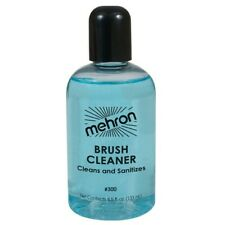 Mehron Brush Cleaner 133ml