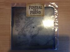 "Rare 7"" Shaped Picture Disc Funeral For A Friend-Into Oblivion (Reunion) (2007)"