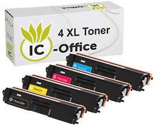 Toner XL Set für Brother TN423 DCP-L 8410 CDN MFC-L 8360 CDW HL-L 8260 CDW 4x