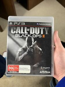 Call of Duty: Black Ops II (PlayStation 3, 2012) PS3 - Free Postage - AUS Seller