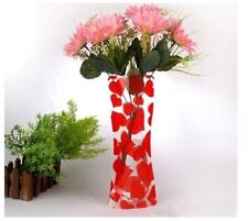 Unbranded Plastic Decorative Vases