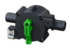 Flow-Rite 3-Position Auto Reversible Shut-Off Valve - Rear Cable - MPV-03-RN01