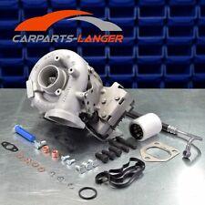 Turbolader 11652414330 742730 M57D30 BMW 530d E60 E61 X5 E53 160 kW 218 PS