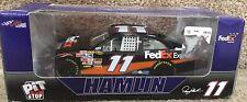 Denny Hamlin 2008 #11 FedEx Express 1/24 Action Die-cast, Toyota