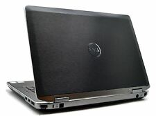 "Dell Latitude 14.1"" E6430 Top Cover Laptop Lid Vinyl Skin Decal Dazzle Black"