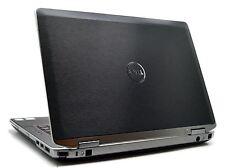 """DELL Latitude 14.1"""" e6430 Coperchio Superiore Coperchio del laptop Vinile Pelle Decalcomania Dazzle Nero"""