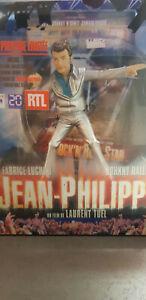 Johnny Hallyday coffret collector Jean-Philippe édition prestige à Tirage Limité