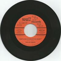 UP TIGHTS / IKE NOBLE (Previously unreleased) - NORTHERN SOUL 7'' 45rpm LISTEN!!