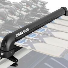 Rhino-Rack 576 - Ski and Snowboard Rack (6 Pairs of Skis or 4 Snowboards)