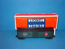 LIONEL - #  6 - 5734 - TCA  RAILWAY  EXPRESS  REEFER    - ( Uncataloged  )