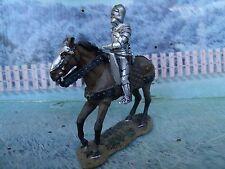 1/32  Del Prado Homme en Armes Bataille de Towton 1461 metal figure