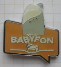BABYFON ....................... Haushalt / Maschinen - Pin (147h)