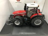 Universal hobbies 1/32 MASSEY FERGUSON 8740 S Diecast Model UH5293