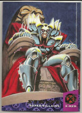Stryfe #64 Fleer Ultra X-Men 1994 Base Trading Card One Time Shipping for $2.49