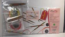 Knitpro Austauschbare Rundstricknadeln Starter Set Symfonie 20604