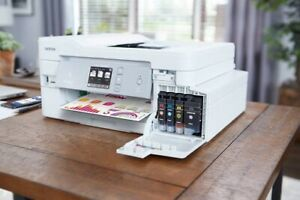 Brother Inkvestment Inkjet MFC Printer DCP- J1100DW- Submit Your Offer Now