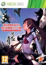 Dodonpachi Resurrection Deluxe Edition (2011) New Europe Xbox 360 Region-Fr