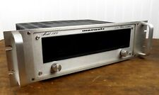 Vintage Marantz Model 140 Power Stereo Amplifier Early 1970s with Rack Mount