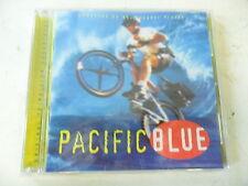Christoper FRANKE-Pacific Blue-TV COLONNA SONORA CD-NUOVO + OVP