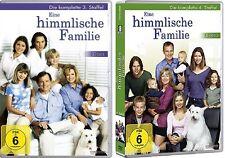 10 DVDs * EINE HIMMLISCHE FAMILIE - SEASON / STAFFEL 3 + 4 IM SET # NEU OVP $