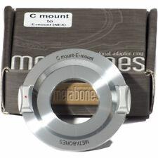 Metabones C Mount to Sony NEX Adapter #MB_C-E-CH1