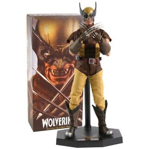 X-Men Wolverine 1/6th Scale Collectible Anime Action Figure toy Doll With Box