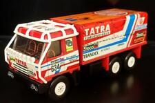 1/43 TATRA 815 6X6 #634 Rallye Paris Dakar 1986 Czech Republic