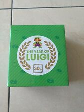 Diorama Luigi's Mansion 2 3ds ds sigillato Figure Club Nintendo no gioco no game