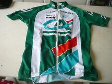 maillot de vélo vintage Credit Agricole  Nalini  6