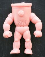 M.U.S.C.L.E MUSCLE MEN #171 Kinnikuman 1985 Mattel RARE Vintage Flesh Color Toy
