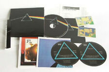 PINK FLOYD, DARK SIDE OF THE MOON, ORIGINAL TOCP-65740 JAPAN MINI LP 2001 (NEW)