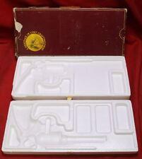 "COLT Firearms Factory Python Box Case 6"" / 8""  barrel"