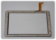 "New Touch Screen Digitizer panel glass for 9"" inch iRulu eXpro X9  Tablet pc USA"