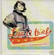 (571I) Like A Thief, Wasn't I Always The One? - DJ CD