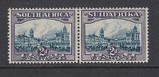 South Africa Sc 37 MLH. 1938 2p violet & indigo Pretoria Government Buildings