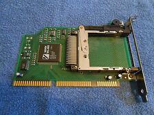 VADEM ISAC2PR10  VG-469 ISA DUAL PMCIA CARD - MBPSSCM-SBI-C2P (USED)