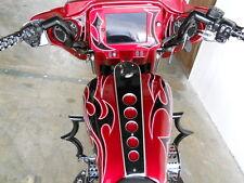 2011 Harley Monkey Bagger Apes Custom Ape Hanger FLHX,Ultra,Street,flx,custom