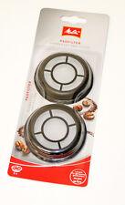 Melitta Permanent Kaffee Senseo Pad Filter,2 Stück,mel6540203