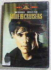 Eddie and the Cruisers (DVD, 2001) 1983-Brand New-OOP, Berenger Pare Barkin,  LZ
