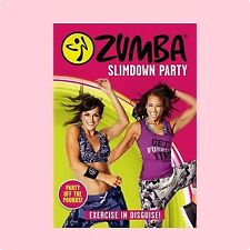 Dance Fitness DVDs