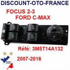 FORD FOCUS MK2 C-MAX commande leve vitre commutateur 3m5t14a132ag NEUF