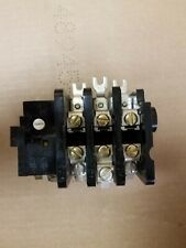 GE Overload Relay, General Electric, CR324C360F