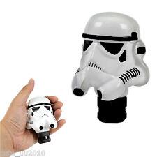 Car Manual Gear Stick Shift Shifter Lever Knob Cover Star Wars Clone Trooper
