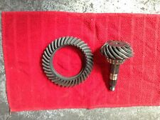 Holden salisbury HQ-WB diff 2.60 ratio gear-sets in good condition.